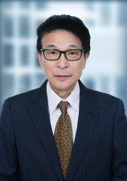 代表取締役 藤原 直徳